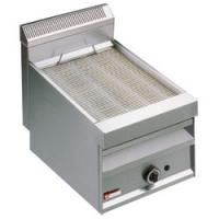 Gas Vaporgrill Grillrost in O Forn T1