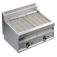 Gas Vaporgrill Grillrost in O Forn T2