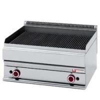 doppel Gas Vapor Grill Alpha Top S 650