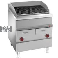 Elektro Wassergrill 1 GN Optima