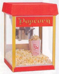 Popcornmaschine Fun Pop